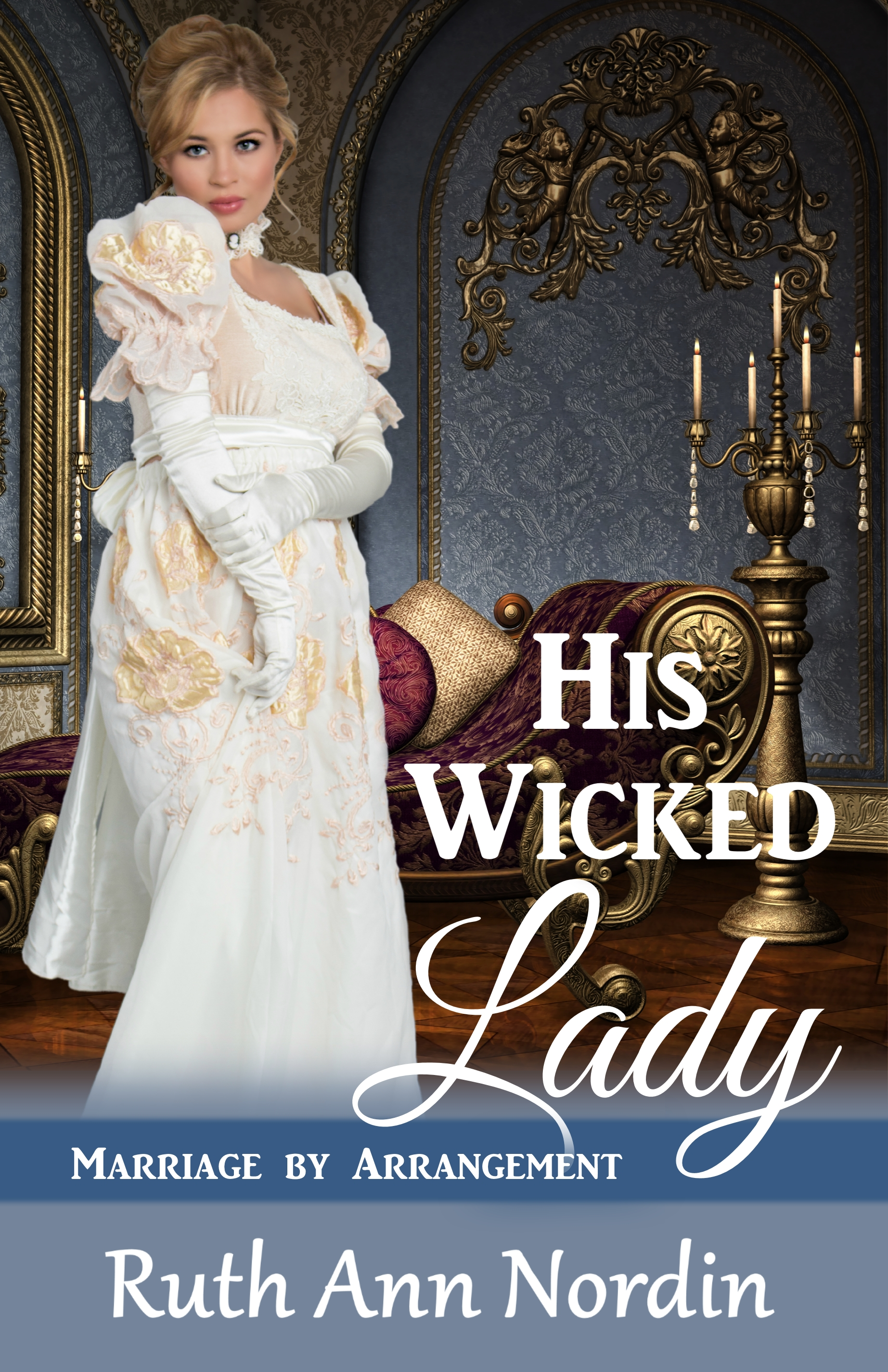 His Wicked Lady (sst-ccclxix)