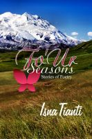 Cover for 'Fo'Ur Seasons-Stories of Poetry'