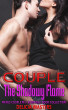 Couple The Shadowy Flame by Delicia Masters
