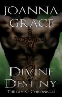 JoAnna Grace - Divine Destiny- The Divine Chronicles Book 2
