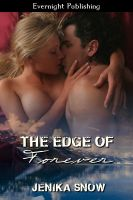 Jenika Snow - The Edge of Forever