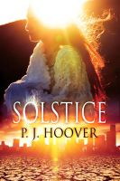 Cover for 'Solstice'