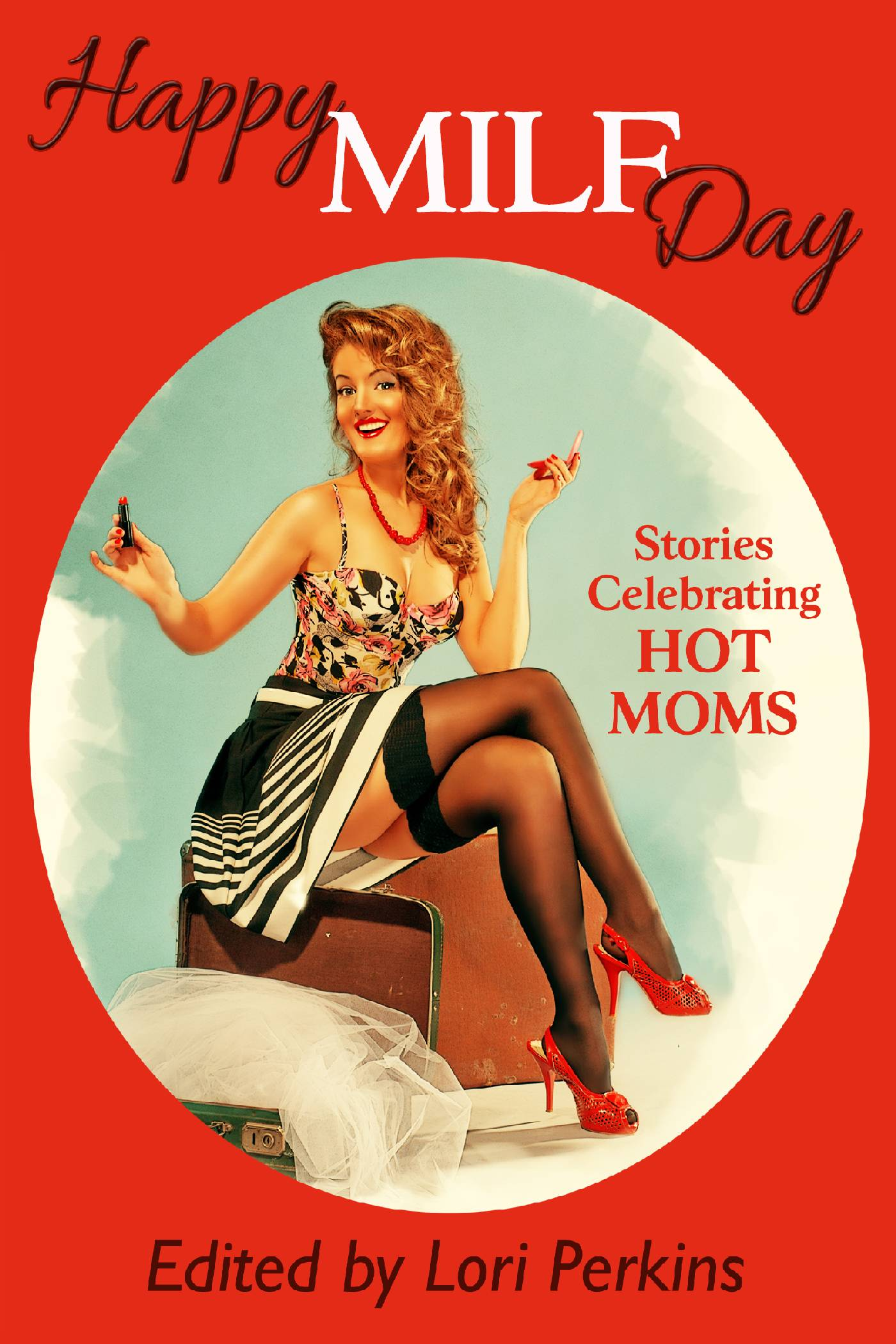 Smashwords  Happy Milf Day - Stories Celebrating Hot Moms -8792