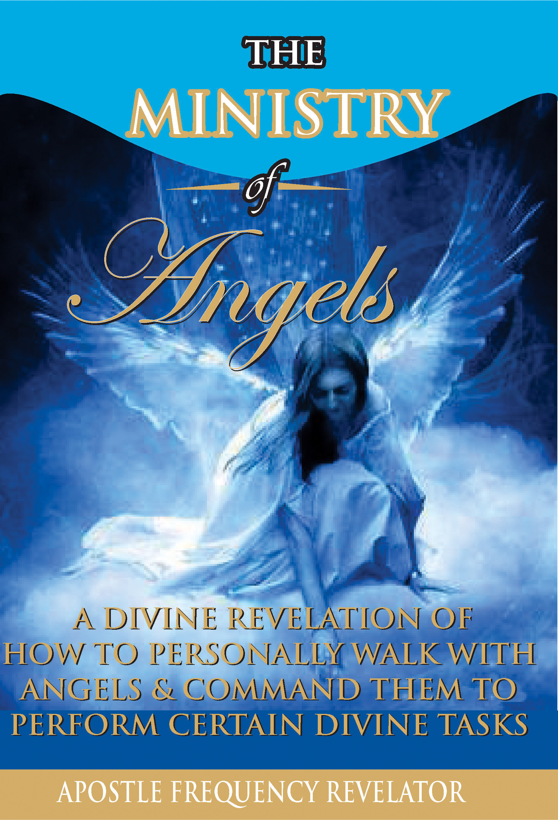 A Divine Revelation Of The Ministry Of Angels In The World Today : How To  Activate The Work Of Angels In Your Life, Ministry, Business & Every Sphere