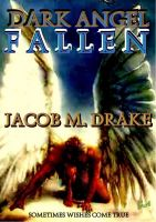 Cover for 'Dark Angel: Fallen'