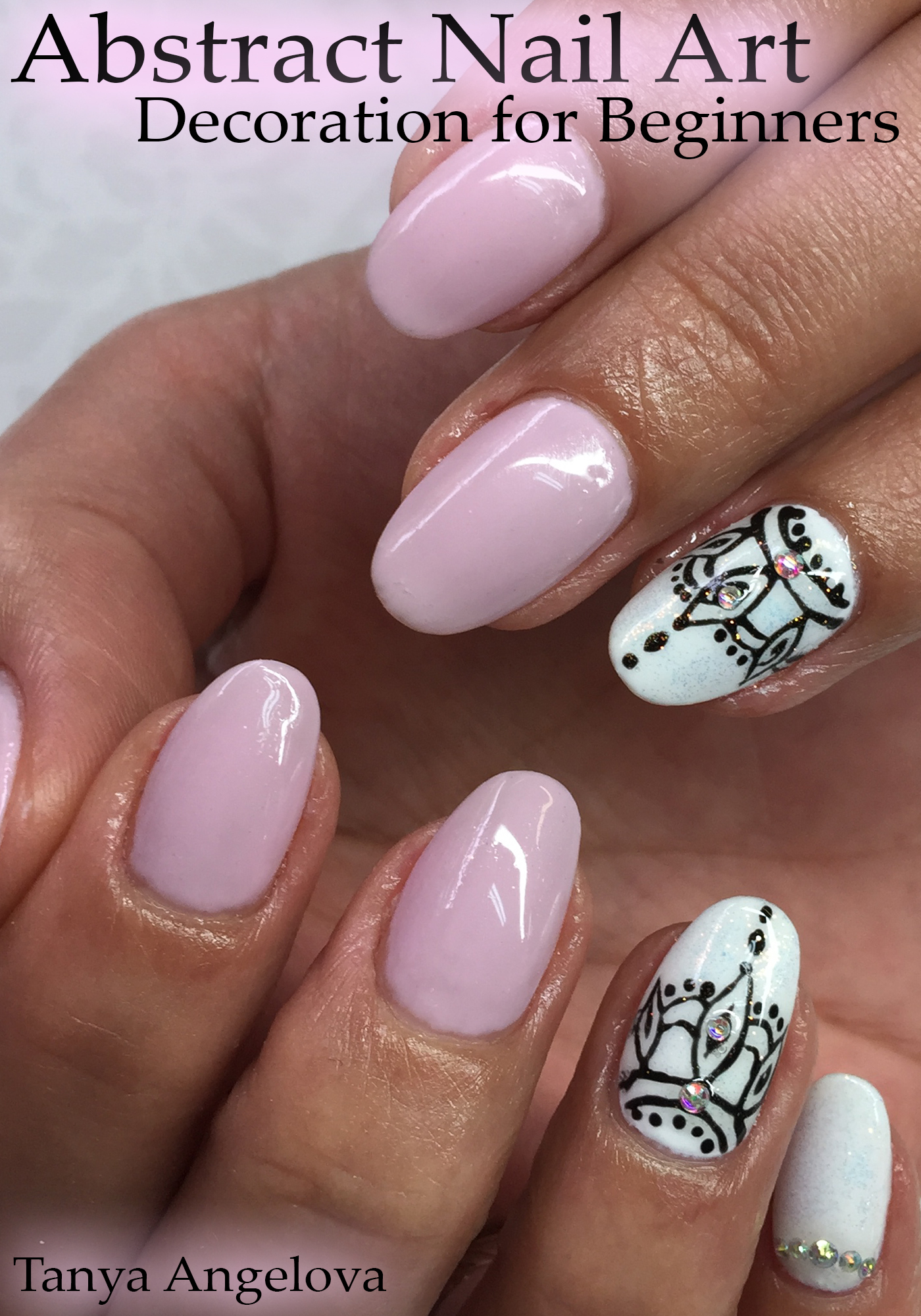 Smashwords – Abstract Nail Art Decoration for Beginners – a book by ...
