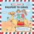 Ari & Abigail's Passport to Israel by Dahlia Fisher
