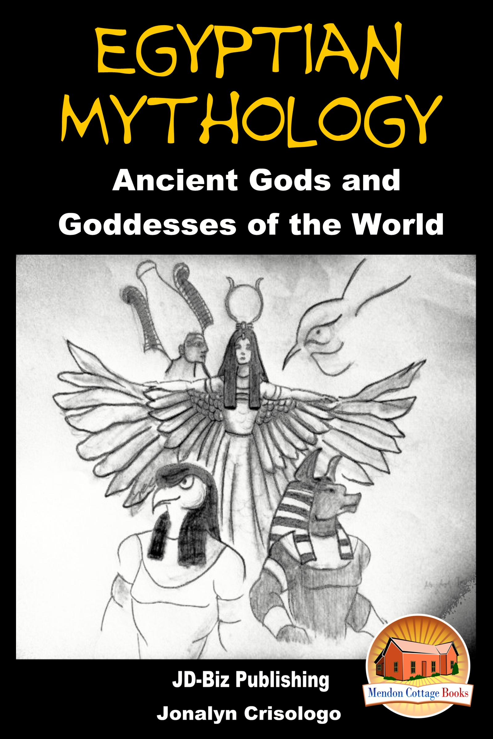 an introduction to the civilization and mythology of egypt