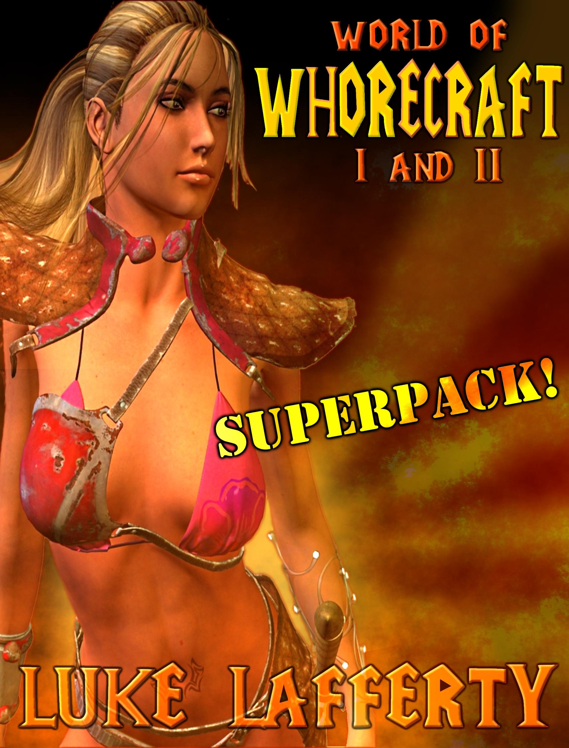 World Of Whore Craft