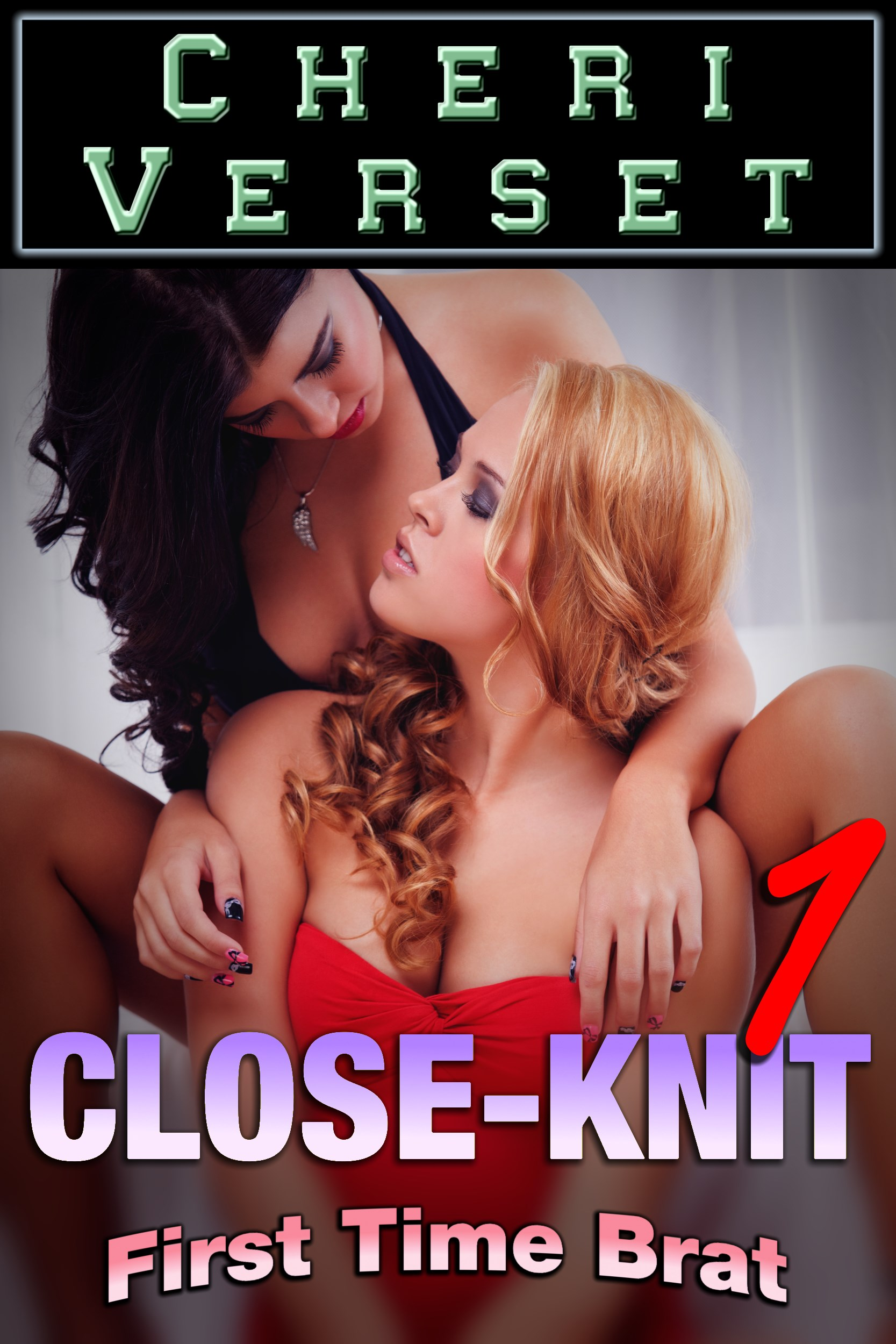 18Yo Nude close-knit 1 - first time brat, an ebookcheri verset