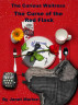 The Curious Waitress - The Curse of the Red Flask by Janet Marloe