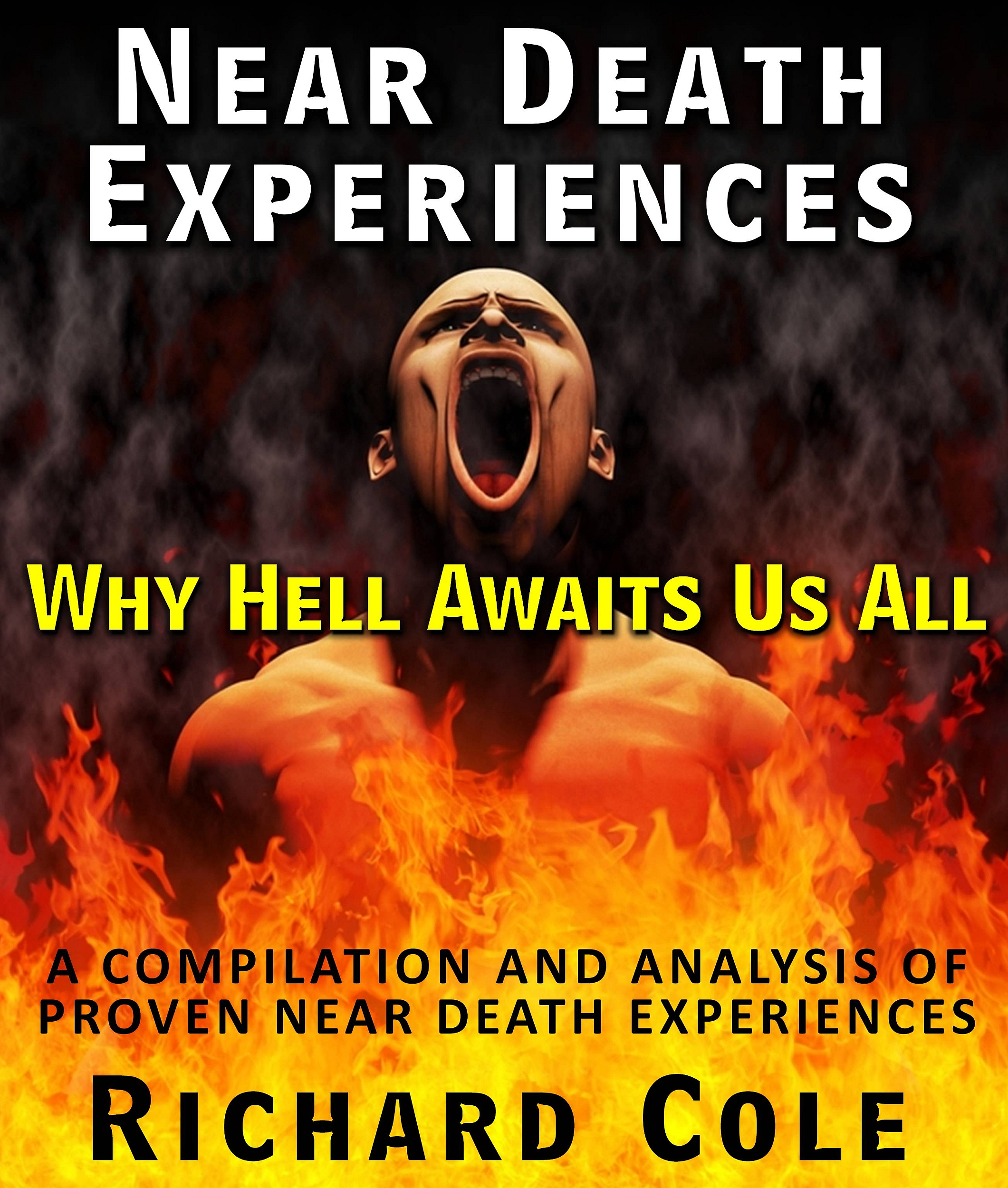 an introduction to the issue of near death experience Co-author of handbook of near-death experiences (2009)  religious issues:  faith, healing, intercessory prayer,  introduction and reference.