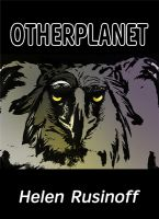 Cover for 'Otherplanet'