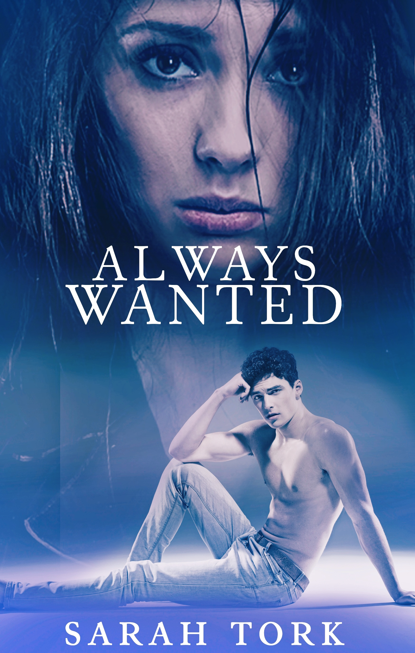 Always Wanted (Xander Barns Series)