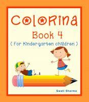 Swati Sharma - Colorina Book 4