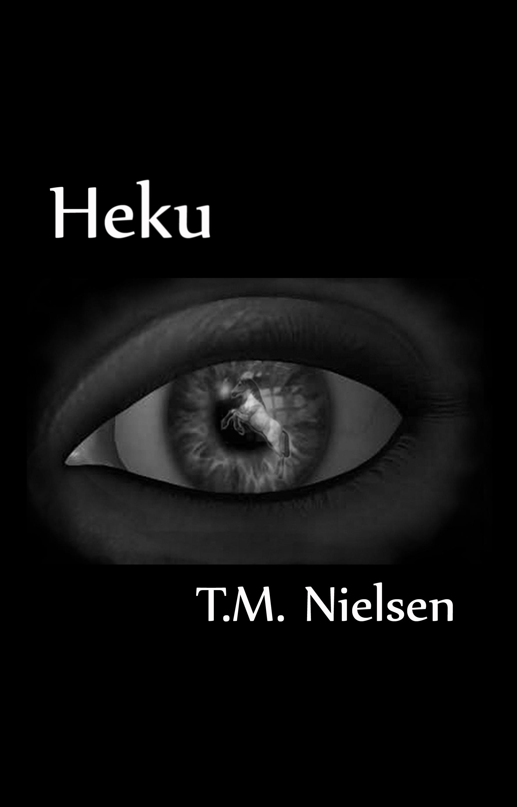 Heku Series Book 4