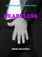 Nikki Shannen - Heartless