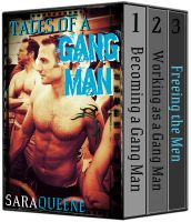 Claire Westwood - Tales of a Gang Man: 3 Gay MMM-Motorcycle Club Erotic Tales in One!