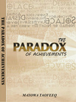 Smashwords african poetry mdash free ebooks the paradox of achievements by mayowa taofeeq price free fandeluxe Choice Image