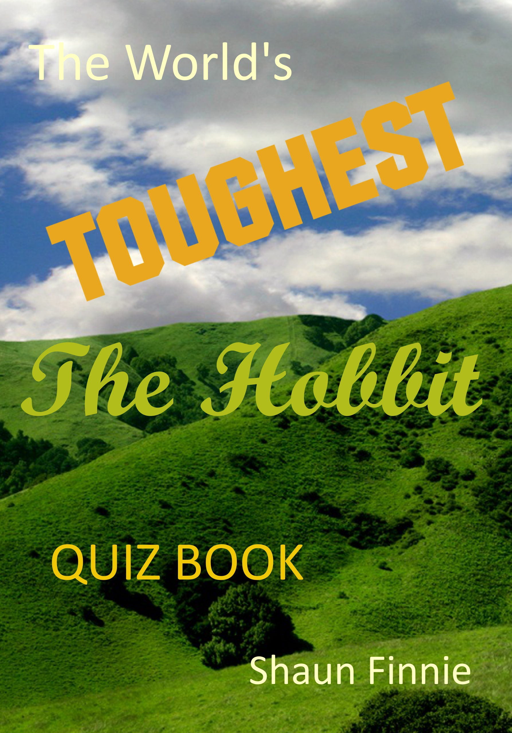 hobbit quiz with answers
