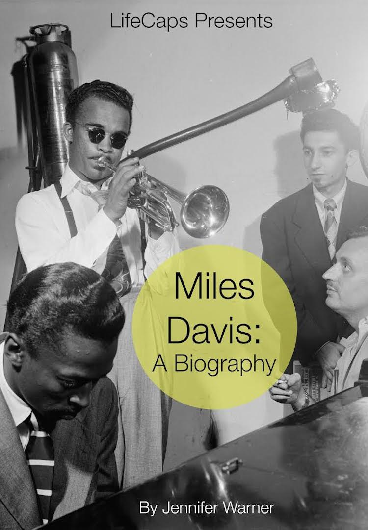 the life and accomplishments of miles davis Watch a short video about nine-time grammy award winner miles davis who was a major force in the jazz world, as both a trumpet player and a bandleader.