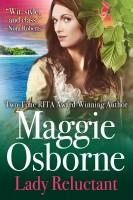 Maggie Osborne - Lady Reluctant