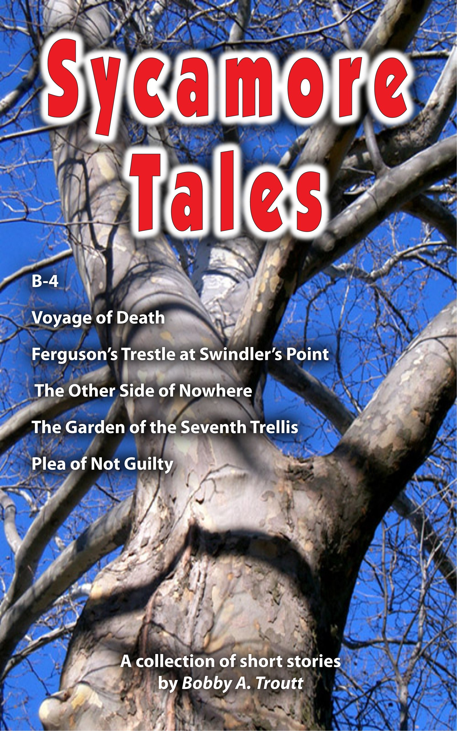 Smashwords – Sycamore Tales – a book by Bobby A  Troutt