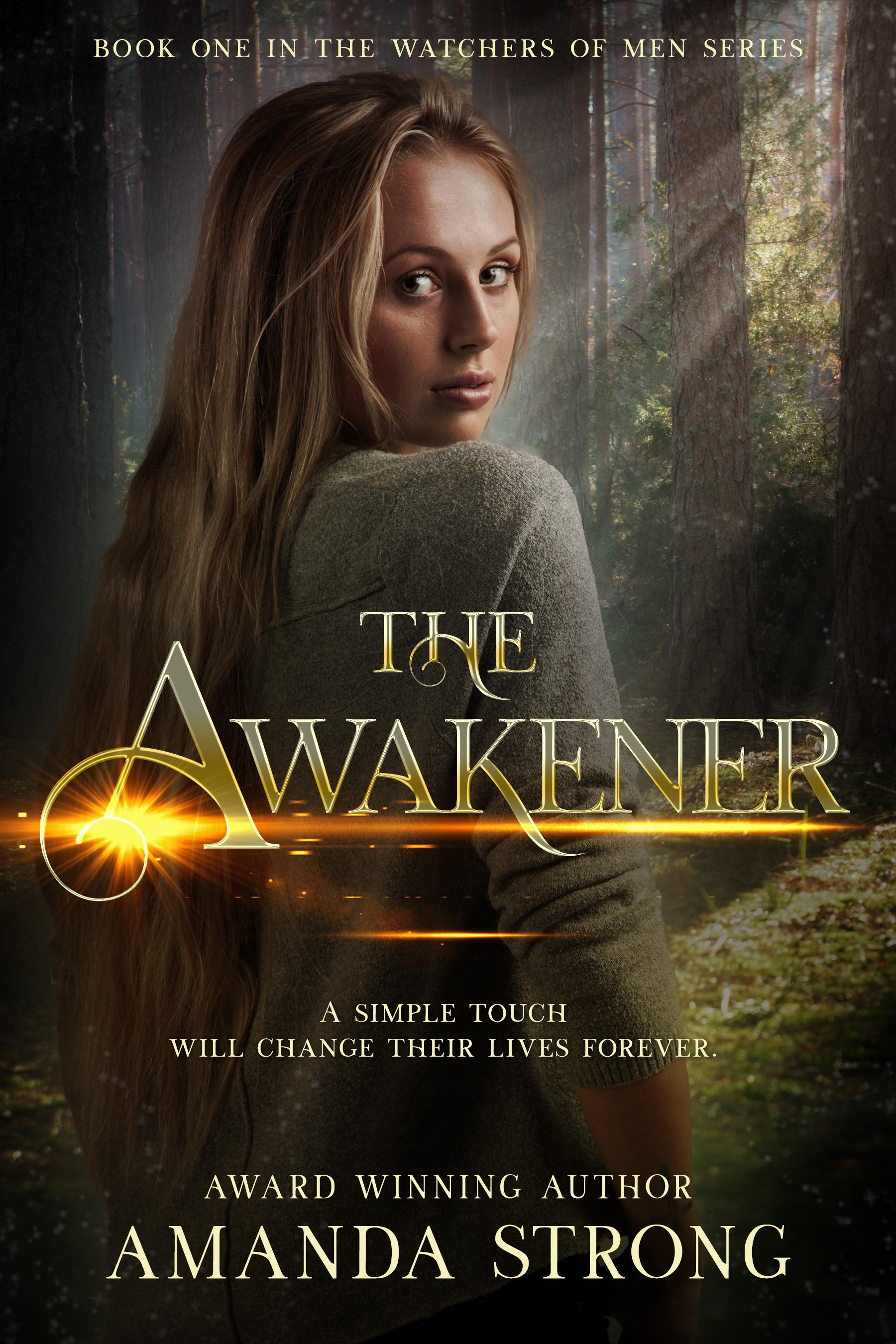 The Awakener (sst-xci)