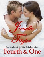 Janelle Taylor - Fourth & One