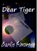 Carlie Simonsen - Dear Tiger