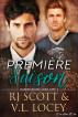 Première Saison by RJ Scott & V.L. Locey