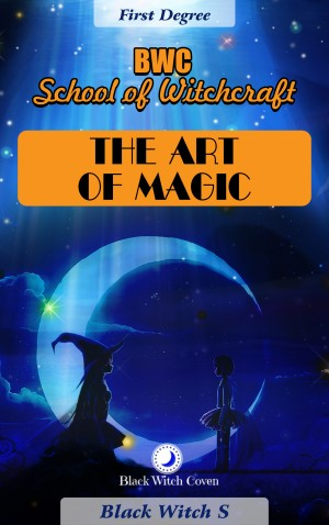 Smashwords – Your Online First Degree in Witchcraft - A Wiccan