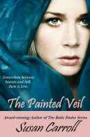 Susan Carroll - The Painted Veil