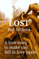 Bob D'Costa - Lost - A love story to make you fall in love again