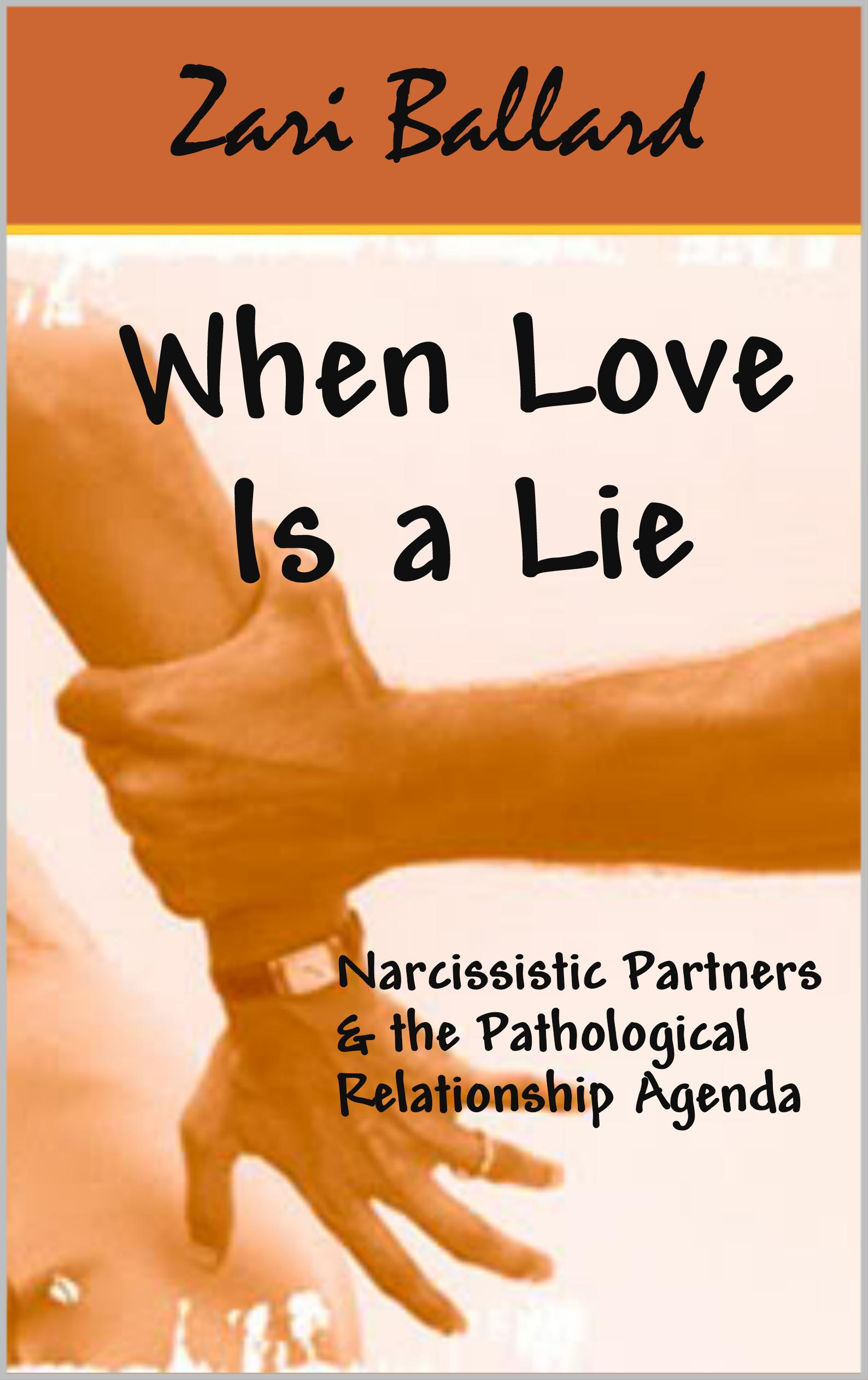 What is a narcissistic partner