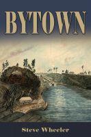 Steve Wheeler - Bytown
