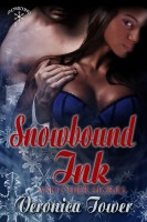 Veronica Tower - Snowbound Ink and Other Stories