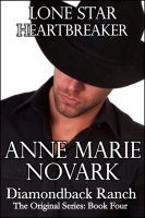 Anne Marie Novark - Lone Star Heartbreaker