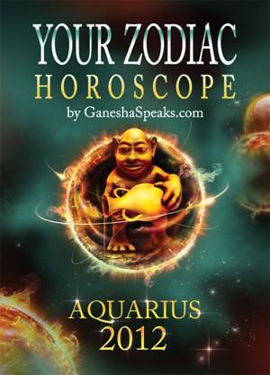 Smashwords – About GaneshaSpeaks com, author of 'Your Zodiac