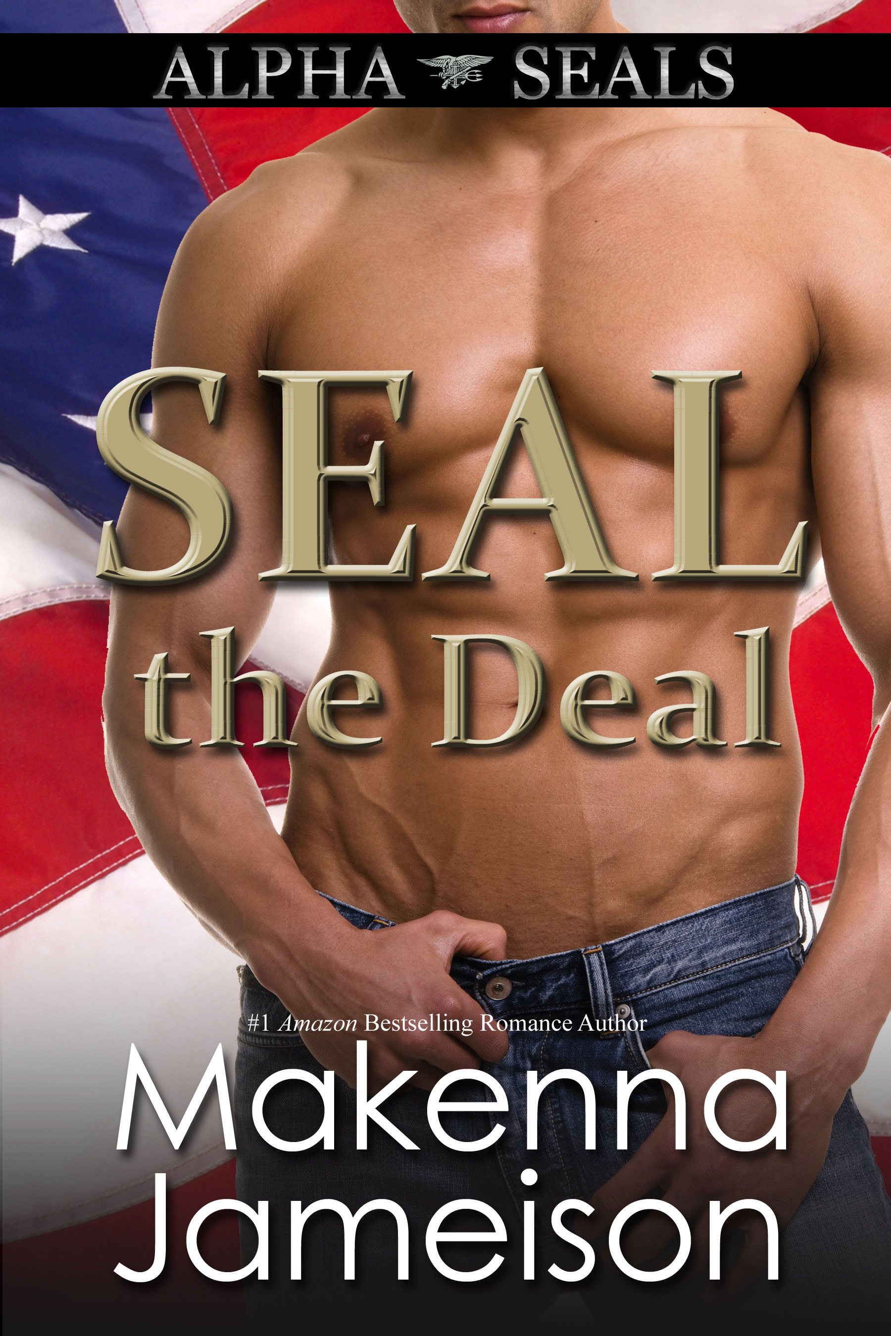 SEAL the Deal (sst)