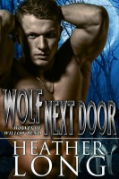 Heather Long - Wolf Next Door