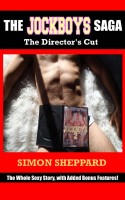 Simon Sheppard - The Jockboys Saga: The Director's Cut