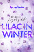Lilac in Winter by Susan Pogorzelski