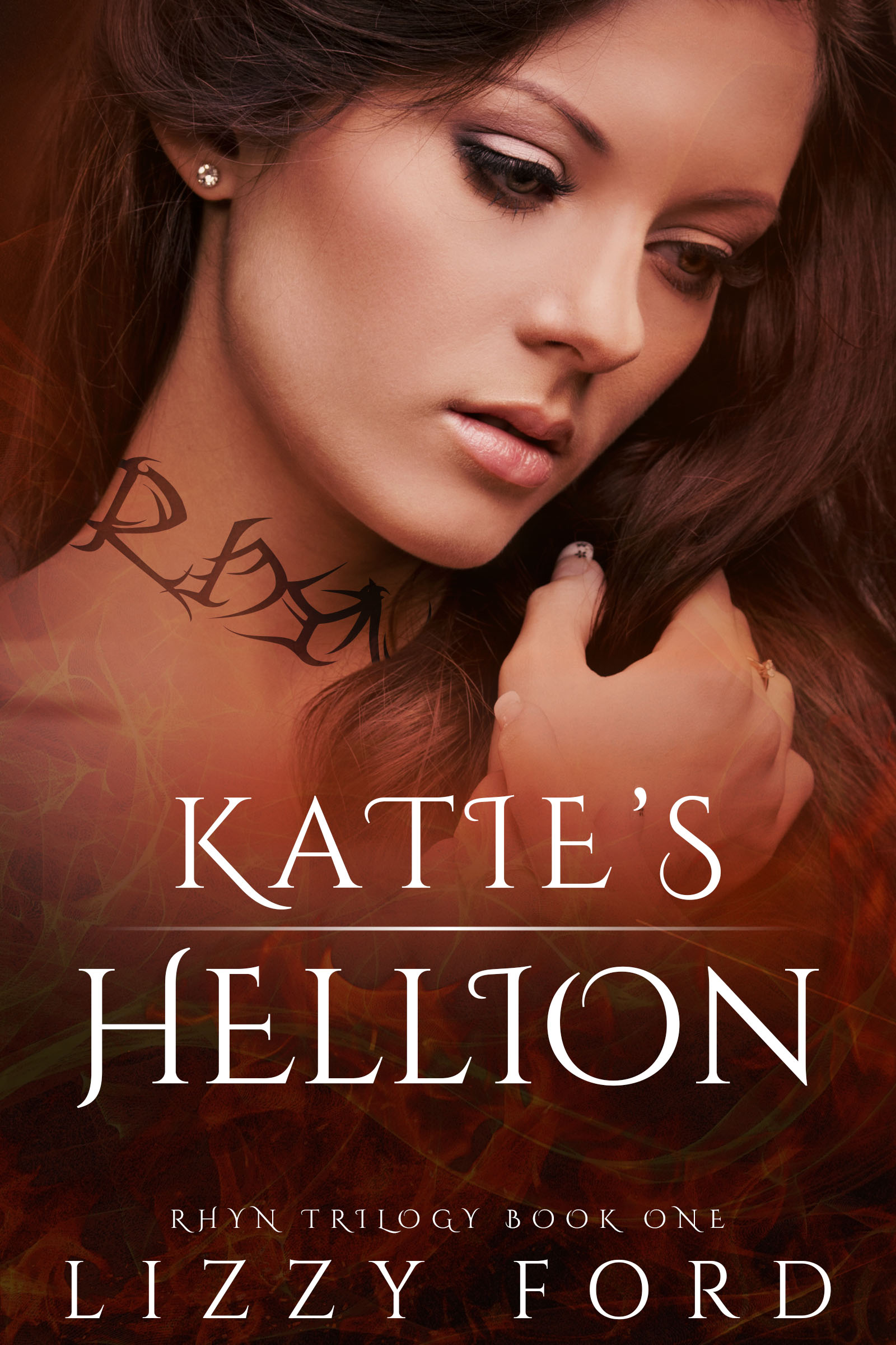 Smashwords romance mdash free ebooks mdash most downloaded first katies hellion rhyn trilogy book one by lizzy ford fandeluxe PDF