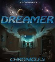 Cover for 'Dreamer: Chronicles'