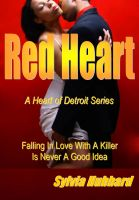 Cover for 'Red Heart: Heart of Detroit Series'