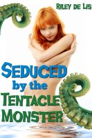 Riley de Lis - Seduced by the Tentacle Monster