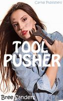 Bree Sanders-Summers - Tool Pusher