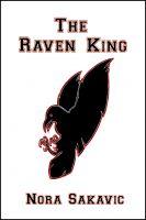 Nora Sakavic - The Raven King
