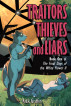 Traitors, Thieves and Liars by Rick Griffin